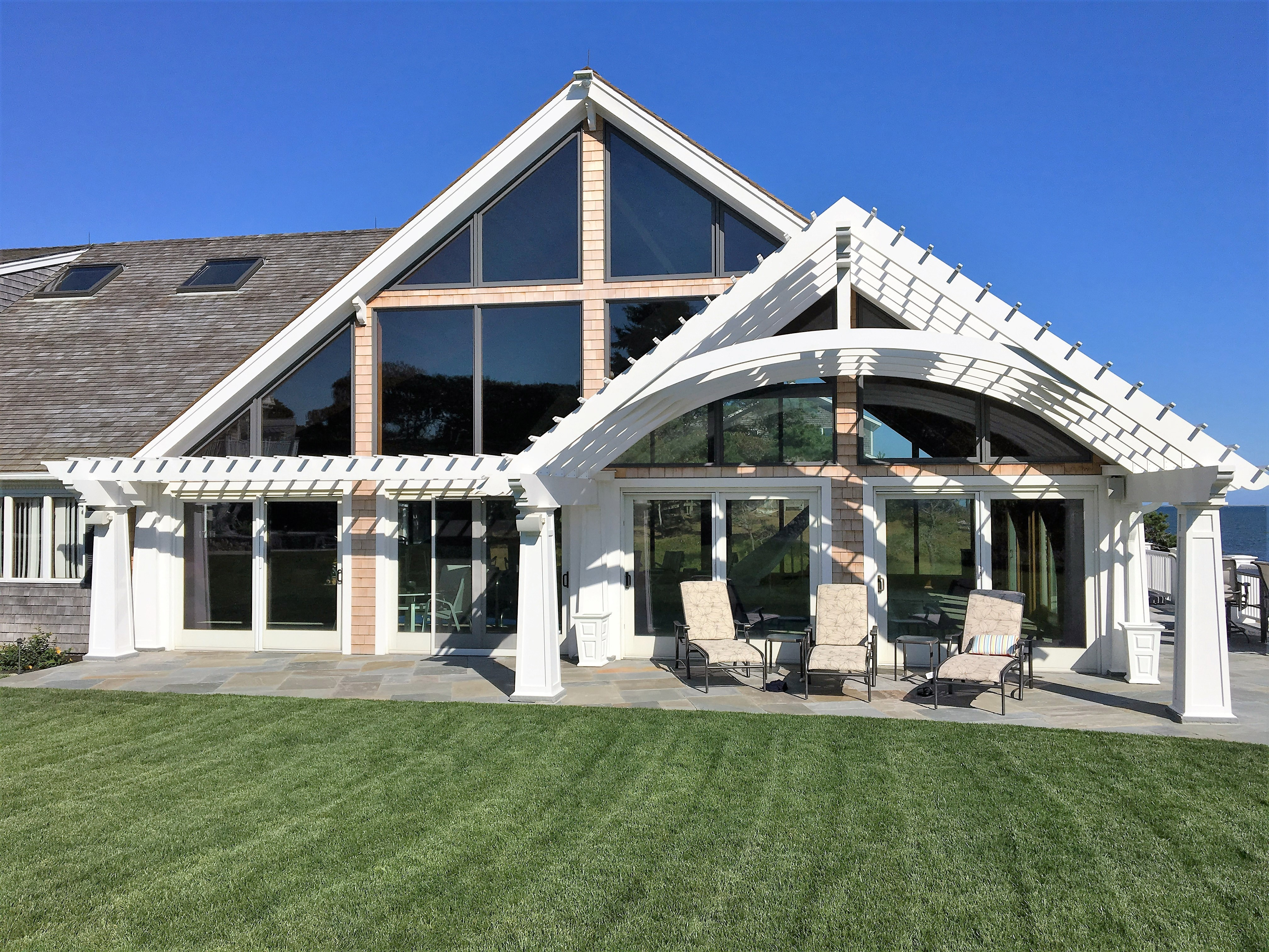 Osterville remodeling and renovations contractors Cotuit MA